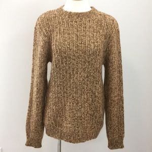 Dex Oversized Chunky Knit Sweater